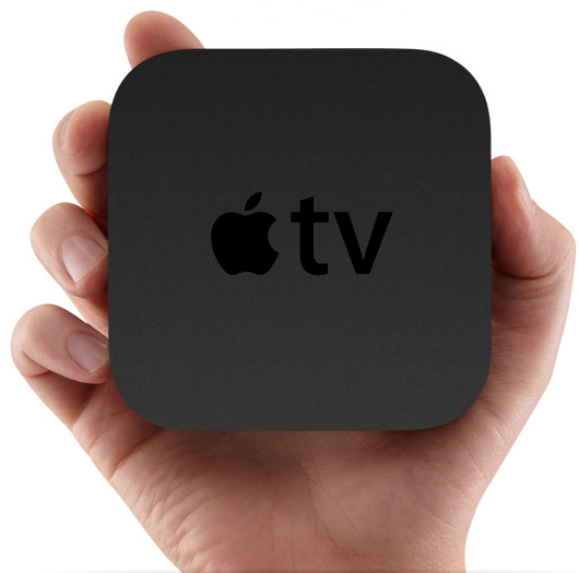 Apple TV; la segunda generación