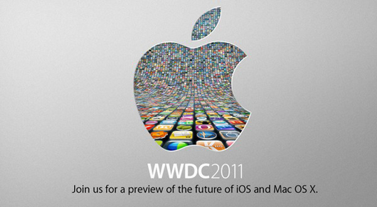 Apple confirma la semana del WWDC 2011