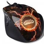 Exprime WOW con SteelSeries