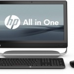 Nuevos All-in-One de HP – Parte 2