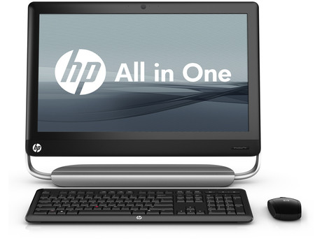 Nuevos All in One de HP   Parte 2
