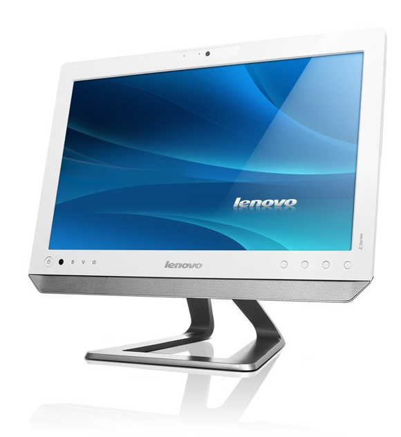 Lenovo anuncia el all in one PC C325
