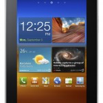Samsung modifica su Tab 7.0 Plus