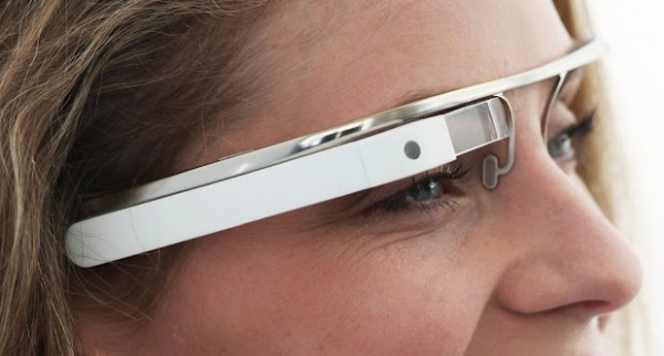 Google presenta Google Project Glass