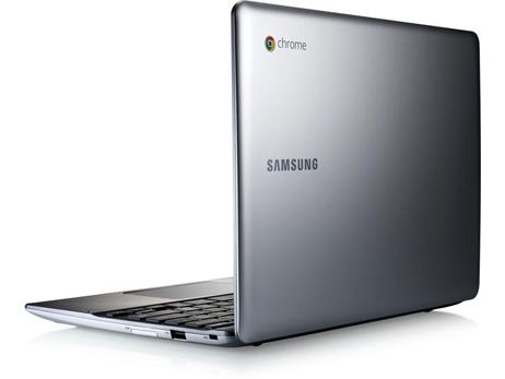 Nuevos Chromebooks con SO de Google