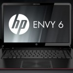 La HP Envy 6, una sleekbook que parece ultrabook