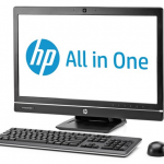 HP presenta cuatro nuevos All-in-One