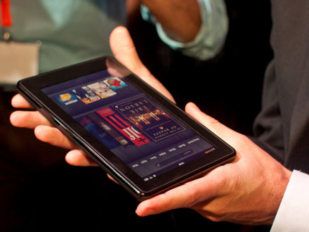 Kindle Fire 2 es inminente