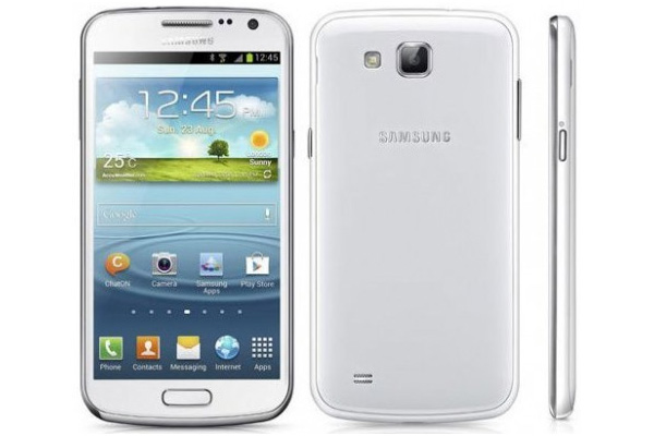 Samsung presenta su Galaxy Pop