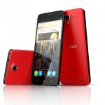 MWC 2013 – Alcatel One Touch Idol X