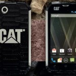 MWC 2013 – CAT B15, un rugerizado con Jelly Bean