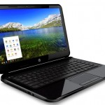 HP introduce nuevo Chromebook Pavilion 14