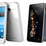 MWC 2013 – Alcatel one Touch Snap