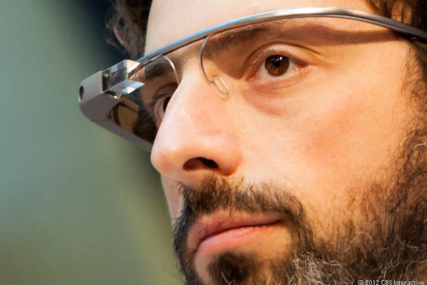 Google da a conocer las especificaciones de su Google Glass