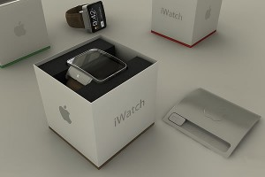 Apple en planes de registrar la marca iWatch