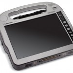 Panasonic actualiza la tablet Toughbook H2