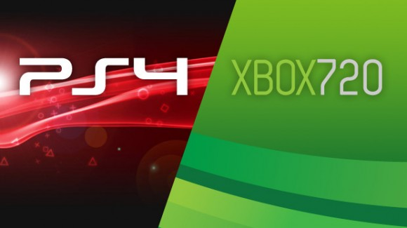 Sony PS4 y Xbox 720 sern lanzados en la E3 2013 