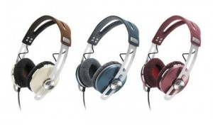 Los Sennheiser Momentum On-Ear ya disponibles