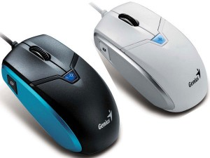 Presentamos All-in-One Mouse & Webcam de Genius