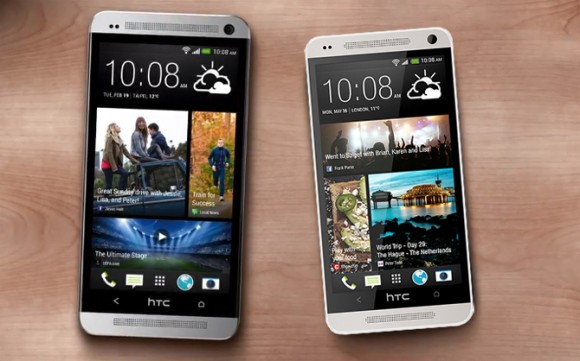 Diferencias entre el HTC One y el HTC One Mini