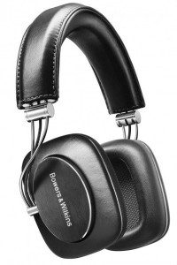 Presentamos los auriculares Bowers and Wilkins P7