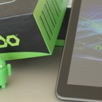 Neo3do, el modelo de tablet Android con 3D sin gafas