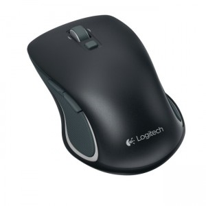 El ratón Logitech Wireless Mouse M560 para Windows