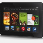 Amazon Kindle Fire HDX 7 ya disponible en España