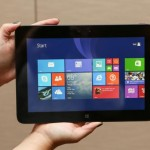 HP presenta su tablet Omni 10