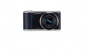 La Galaxy Camera 2 de Samsung