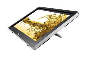 Monitor y tablet juntos: el AOC Smart All in One