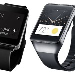LG G Watch y Samsung Gear Live, dos smartwatches ya disponibles
