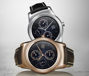 LG G Watch Urbane disponible a través de Google Store