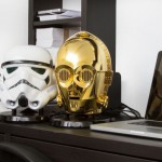 Nuevos altavoces Bluetooth de Star Wars